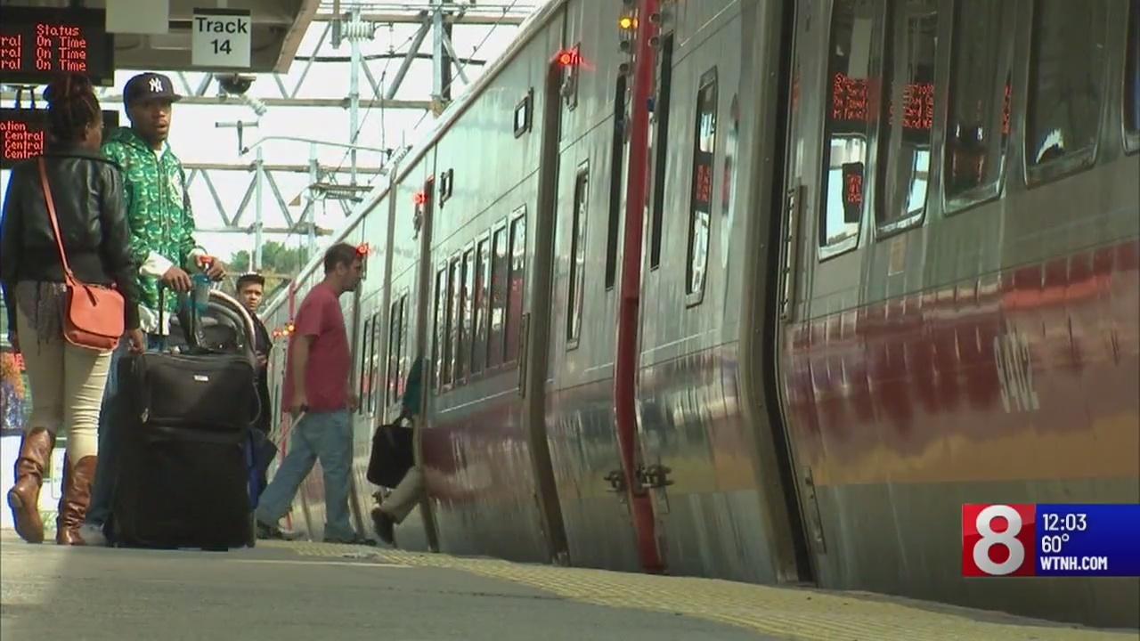 Metro North upgrades are causing longer commutes