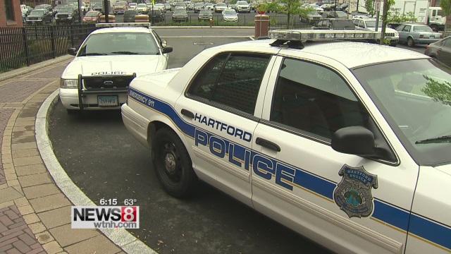 Hartford police_118010