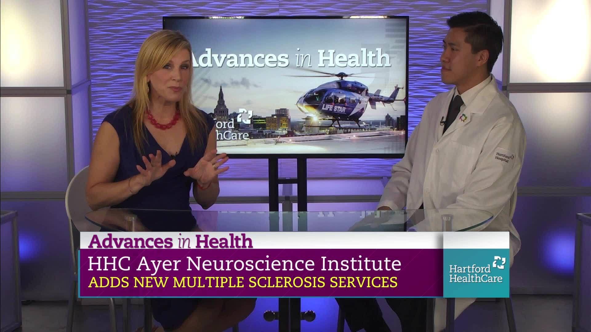 Advances in Health   Hartford Healthcare   WTNH com