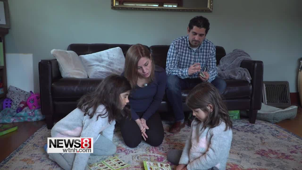 Connecticut Families Extra: Benefit of bilingual baby brains