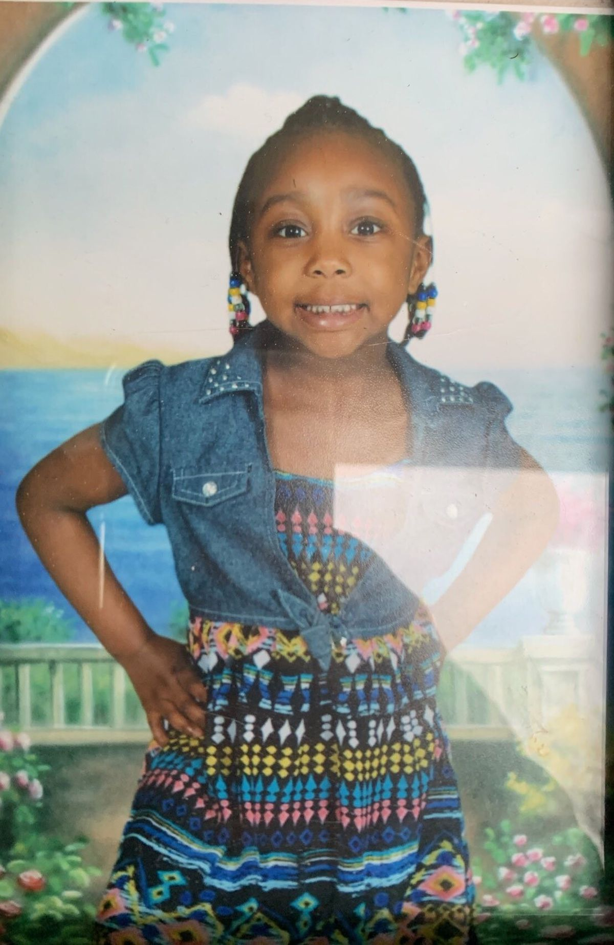 Missing 7 Year Old Girl Found Safe
