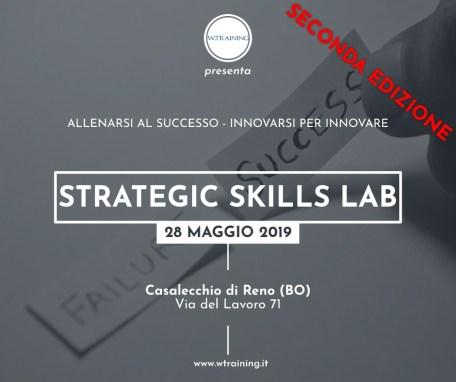 Strategic Skills Lab