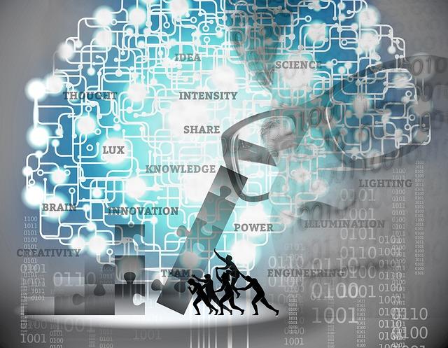 Digitale: 3 imprese su 5 ancora indietro nelle tecnologie 4.0
