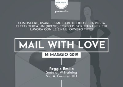 Mail with love