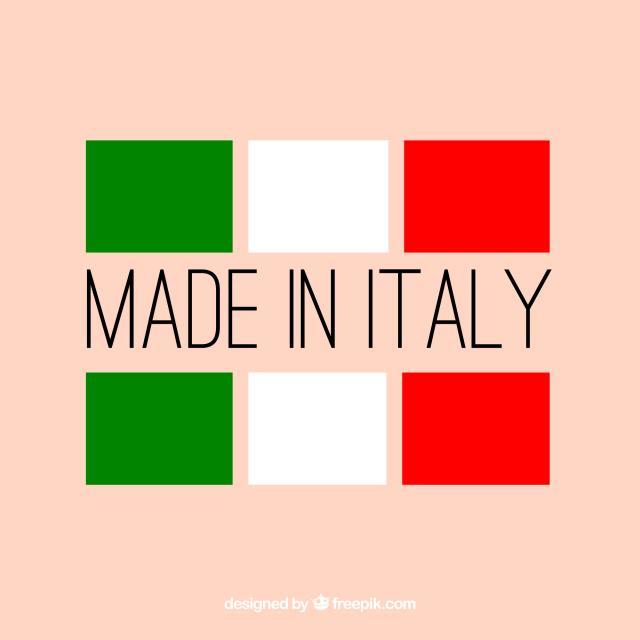L'Italia è tra i primi cinque paesi al mondo per surplus manifatturiero con 106,9 miliardi di dollari