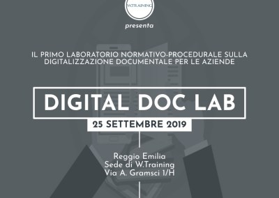 Digital Doc LAB