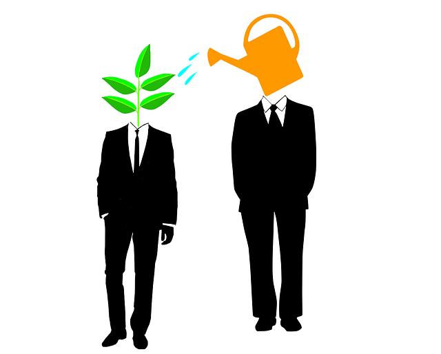 L'executive coach come partner nel processo di sviluppo del pensiero