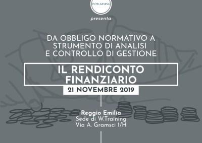 Il Rendiconto Finanziario: da obbligo normativo a strumento di analisi e controllo di gestione
