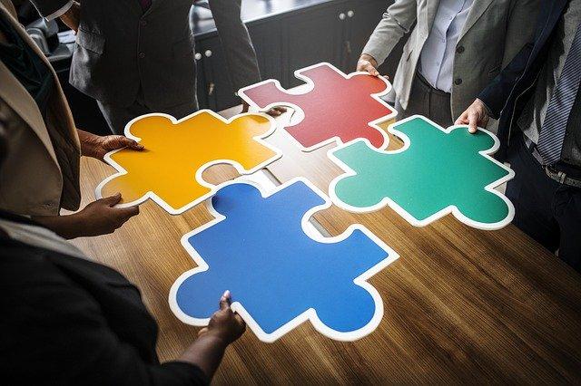 Il Team Coach come osservatore della mappatura geopolitica del meeting