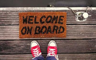 Onboarding aziendale: l'importanza dei primi 90 giorni di un neoassunto