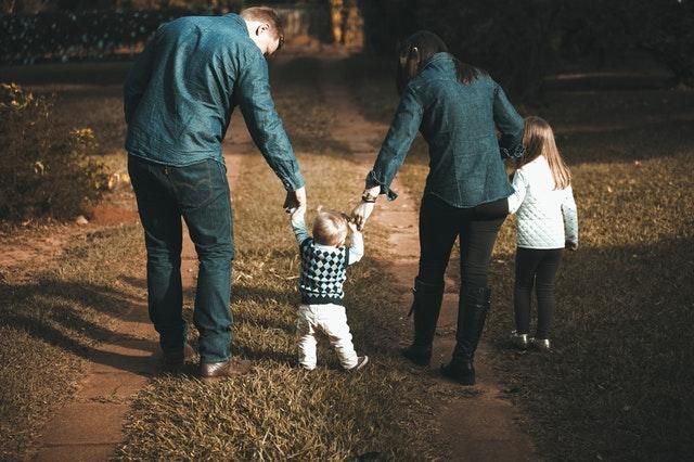 Pronti a ripartire nella piena corresponsabilità per la gestione dei figli