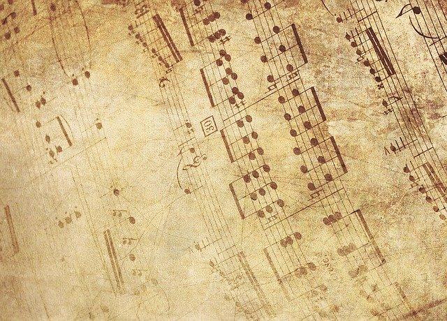 L'inafferrabile bellezza della musica