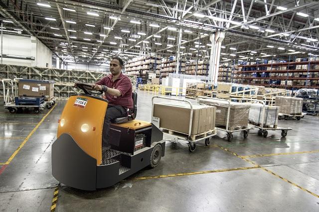 Il modello digital twin incontra la supply chain