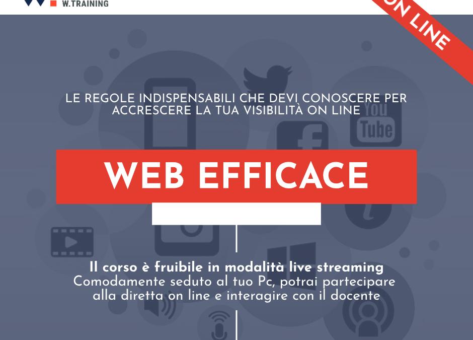 WEB EFFICACE