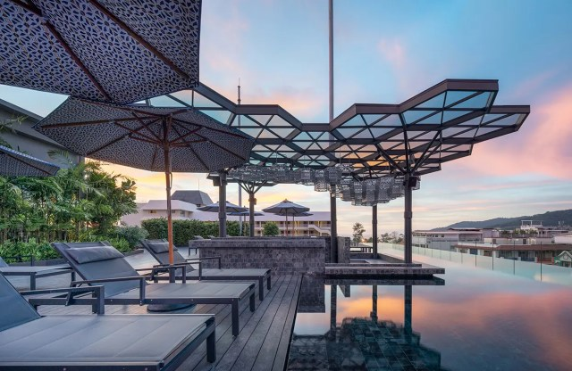 Secret cigar bars and a sumptuous butchery at Phuket's party central