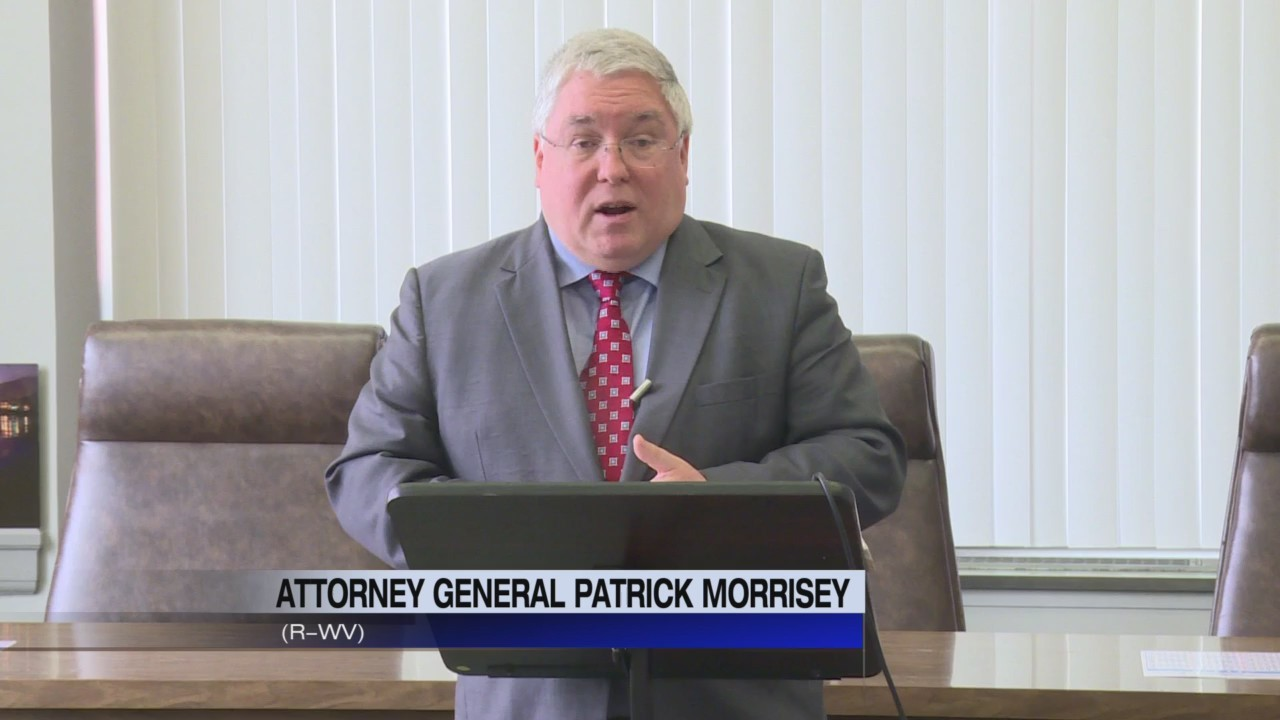 Attorney General Morrisey reveals new evidence in lawsuit against Wheeling-Charleston Diocese