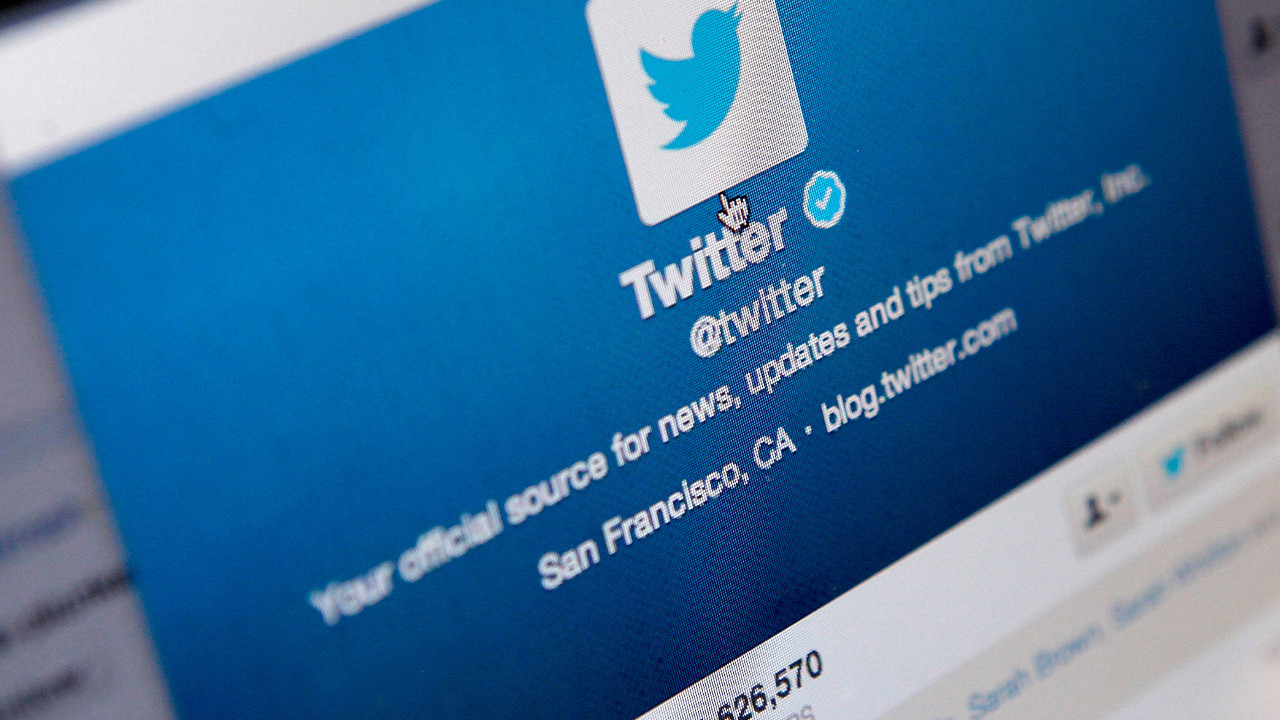 Twitter users reporting widespread outages | WTRF