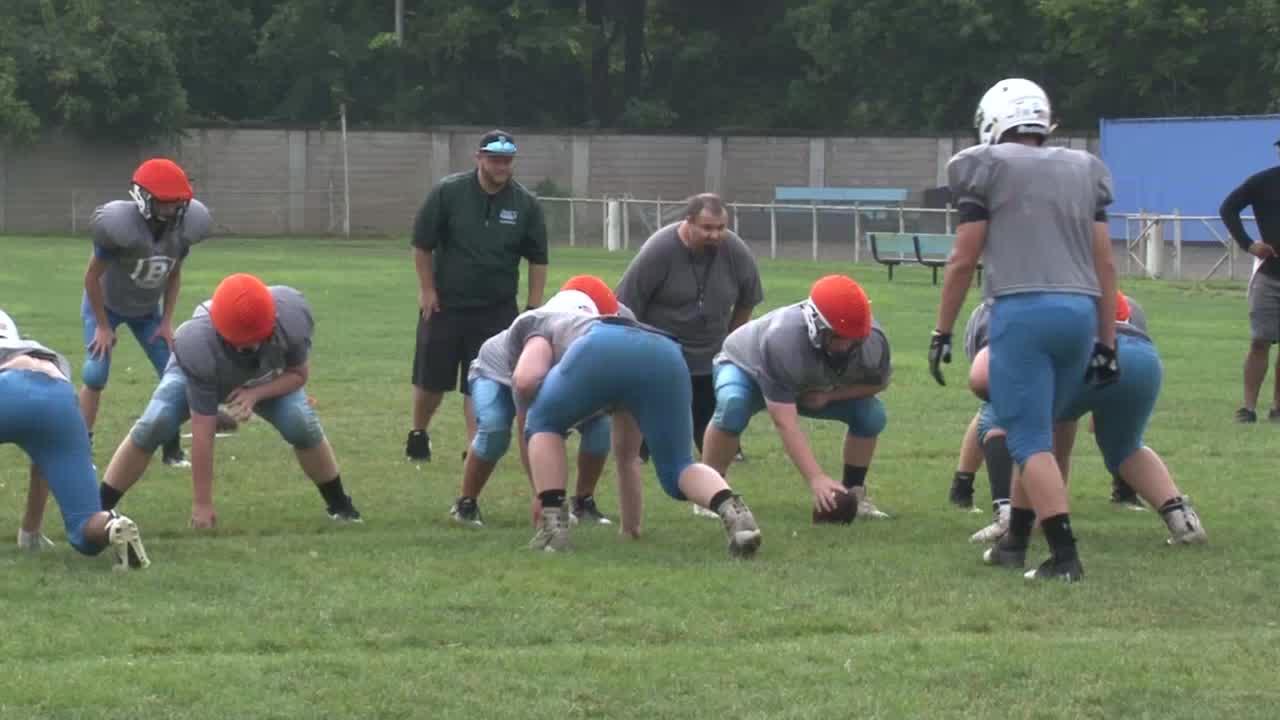 Bridgeport Bulldogs 2019 High School Football Preview