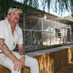 'Tiger King' star, Joe Exotic, is looking for love 💥👩💥