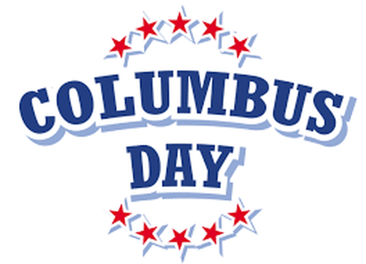 Local Government Closures During Columbus Day
