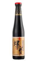 HB001-黑豆螺寶蔭油清420ml