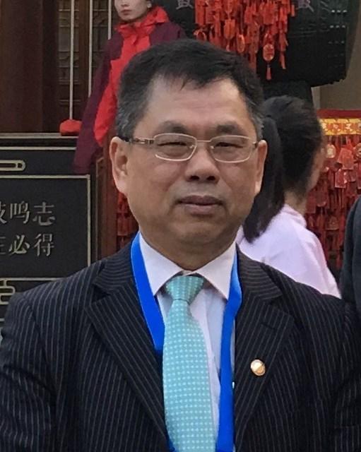 Mr. Norman Ng