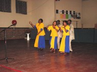 Sopimelela Gospel Choir