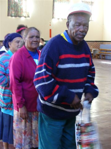 CDL Support Groups - Health Walk Tues 24 April 2012 127