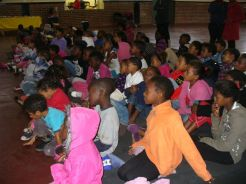 Easter holiday program - April 2012 015