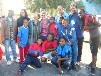 MSAT South Youth Day Soccer Event - 16 June 2012 001