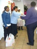 zFood parcels handed out to elderly - 3 July '12 005