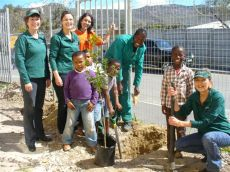 ARBOR DAY IN WESTLAKE - 7 SEPTEMBER '12 025