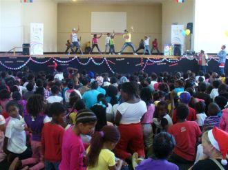 KIDS CLUB CHRISTMAS PARTY - 30 NOV '12 067