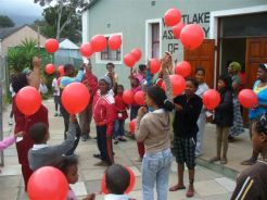 WORLD AIDS DAY ACTIVITIES - 2012 064