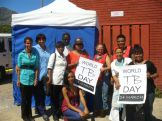 MSAT South World TB Day event - Hout Bay Fri 22 March '13 009