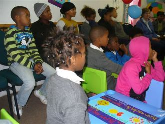 OVC's Birthday party for Madiba - 18 July '13 022