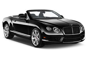 BENTLY CONTINENTAL WUCUBE