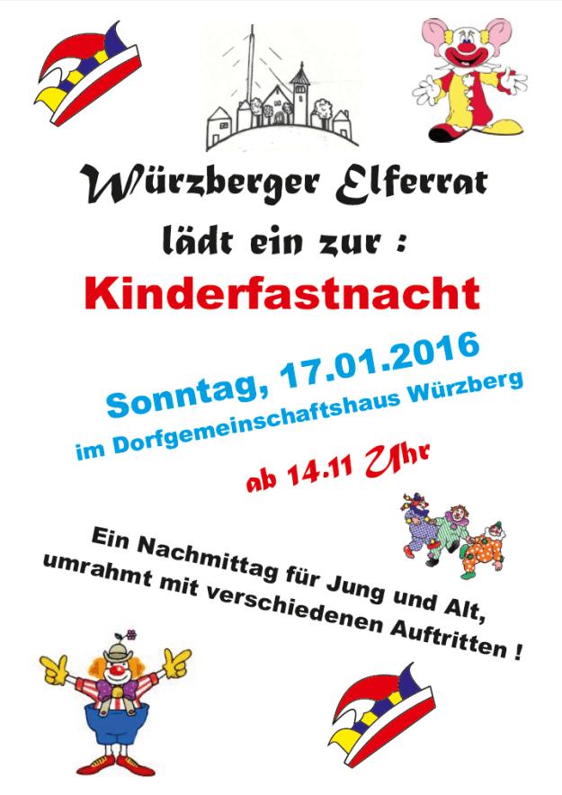 20160106_Kinderfastnacht