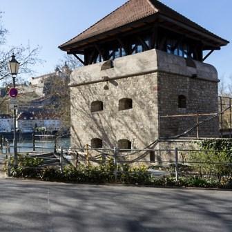 Der Pleidenturm