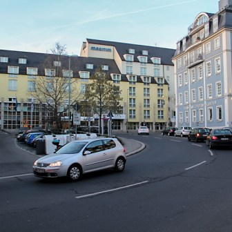 Pleichertorstraße