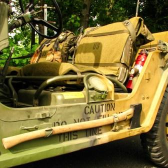 Vom Reifenprofil bis zur Technik: Ein Fahrzeug im 1A-Zustand mit allen Originalbeschriftungen und der entsprechenden Ausstattung.
