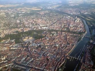 Altstadt und Residenz