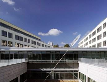 Zentrum für Innere & Operative Medizin (ZIM & ZOM)