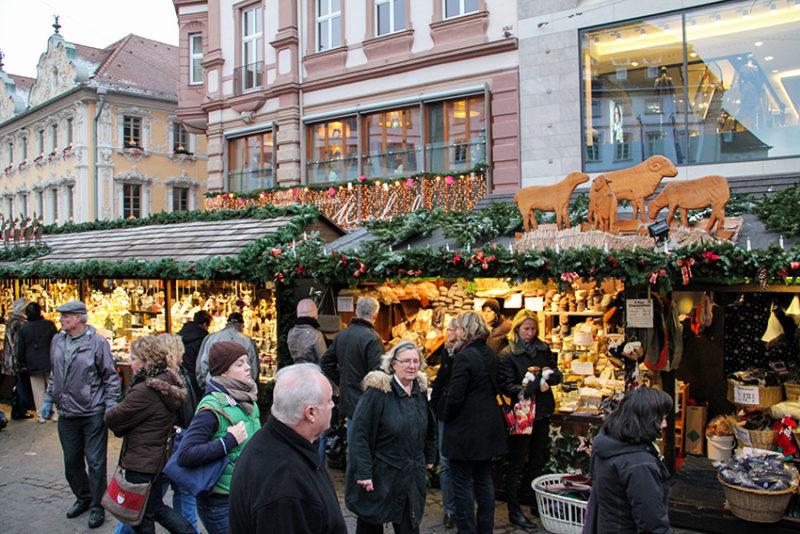 Weihnachtsmarkt Würzburg.Würzburger Weihnachtsmarkt 2018 Wuerzburg24 Com
