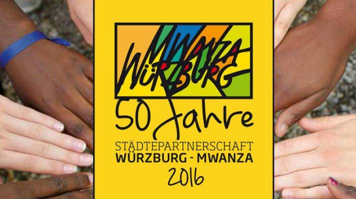 Städtepartnerschaft Mwanzana: 50 Jahre über den halben Erdball verbunden