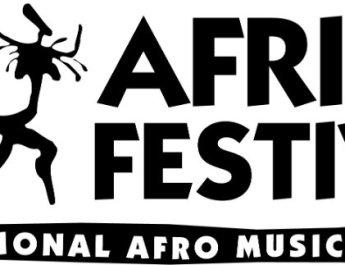 30. Internationales Africa Festival 2018 vom 31. Mai bis 3. Juni in Würzburg