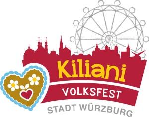 Kiliani Volksfest 2019 in Würzburg