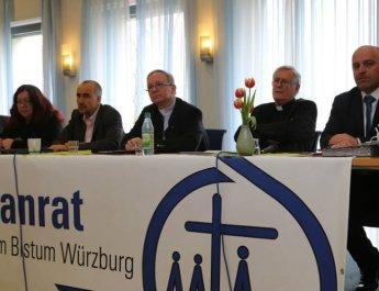 Bistum Würzburg plant Reform