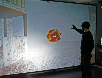 Mehr als ein Spiel: Games Engineering studieren