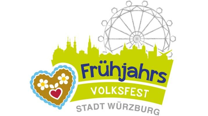 Frühjahrsvolksfest 2019 in Würzburg